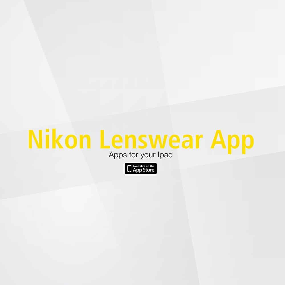 Nikon Apps