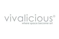 Vivalicious logo