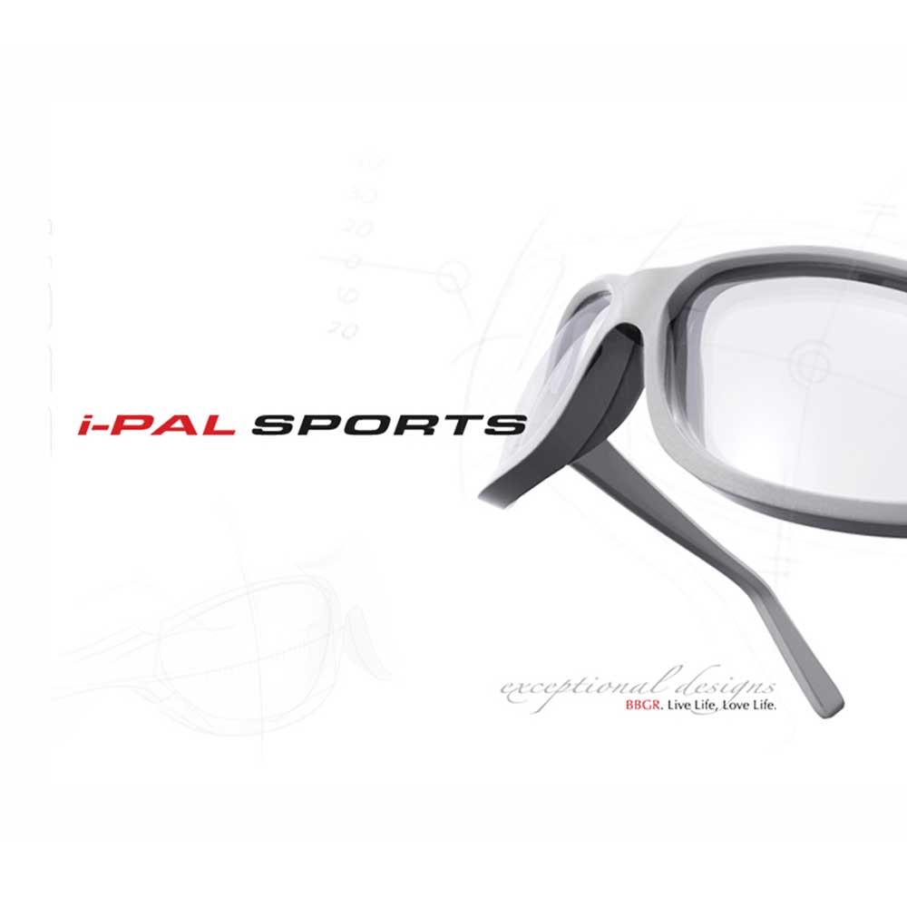 BBGR Eyewear Sports Lenses